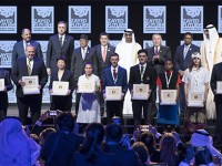 Enter Zayed Future Energy awards for chance at $1.5 million top prize