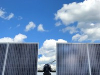 Solar FlexRack previews TDP 2.0 Turnkey Solar Tracker at Intersolar this week