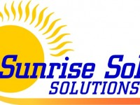 Sunrise Solar Solutions enters SunPower Dealer Network