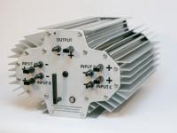 Alencon Systems updates its large-scale solar DC-DC optimizer