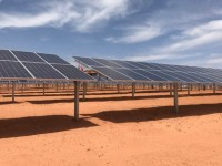 Soltec trackers chosen for high-wind PV site in South Carolina