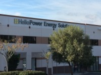 HelioPower emerges from Chapter 11 bankruptcy