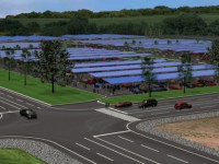 Huge Michigan State University solar carport project now complete