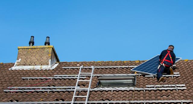 solar contractor insurance
