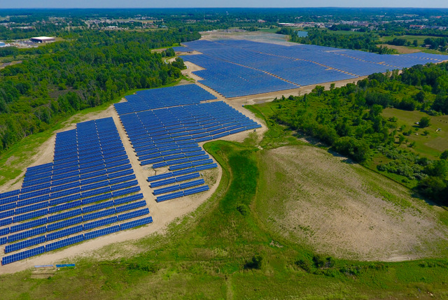 inovateus solar project of the year