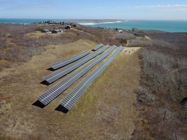 cuttyhook solar island