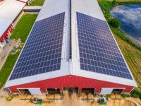 Ohio family farm turns to solar to reduce energy expenses