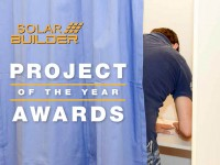 Send in nominations for the Solar Builder Project of the Year Awards
