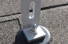 SolarRoofHook now an approved vendor of BOS hardware for Sunnova