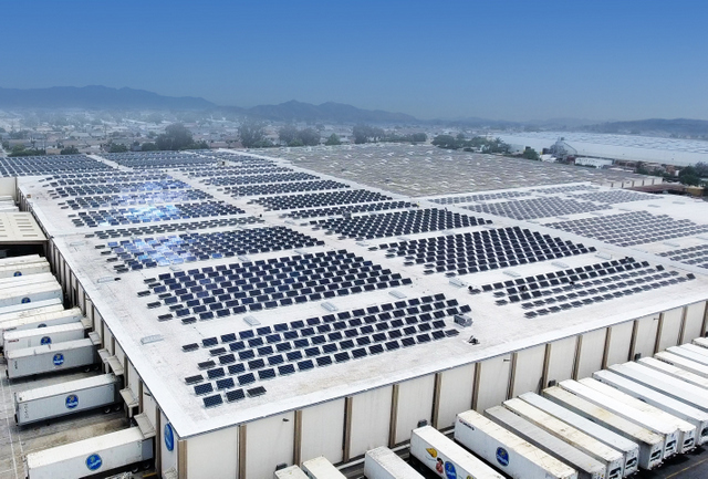 West Hills Construction To Develop 20 Mw Of Rooftop Solar