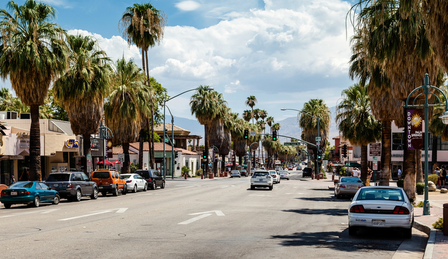 california PACE financing