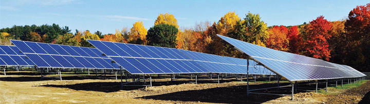Nexamp adds more community solar in the northeast