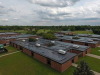 Kingspan Energy completes its largest U.S. solar project atop Connecticut middle school