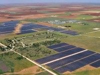 Solar Builder Project of the Year Utility-Scale: Lamesa Solar Facility