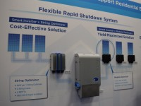 How OMRON reduces solar module PID potential through its inverter topology