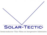 Solar-Tectic earns patent for CIGS thin-film tandem solar cell