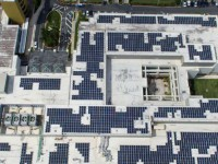 Powering Puerto Rico: Solar industry helps restore, maintain power post hurricanes
