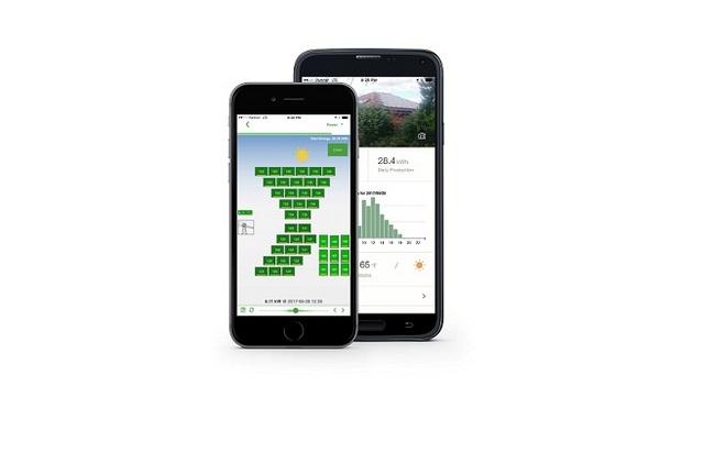tigo smart app