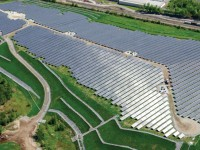 Solar Builder Project of the Year C&I: Worcester Greenwood Landfill