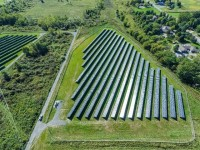 Mohawk Valley Community College solar project complete thanks to New York state grant