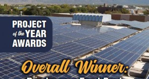 Solar Builder Project of the Year