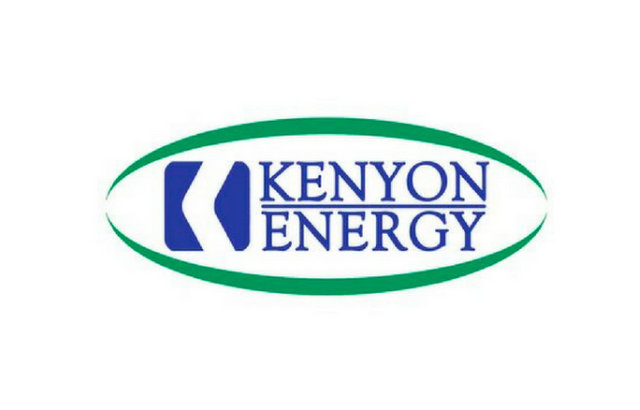 kenyon energy
