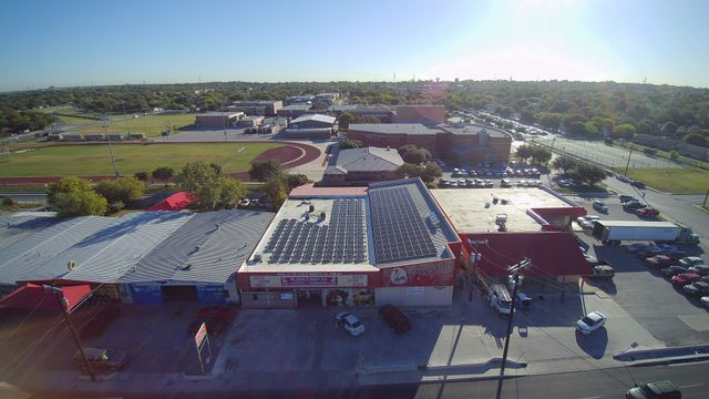 Freedom Solar Financial raises $7.5M to launch new commercial solar