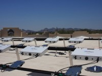 How JLM Energy financed, installed three commercial energy storage systems in southern California