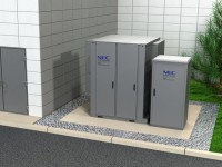 Solect Energy launches commercial energy storage division