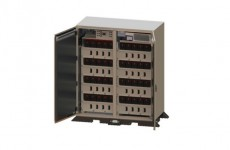 Enersys offers new line of thermally managed outdoor battery bank enclosures