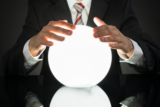 solar predictions