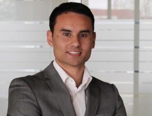 Adrian Noronho