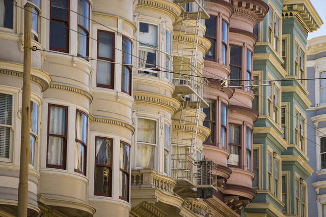 Here S How A New Program Will Fund More Multifamily Solar