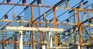 electrical grid modernization