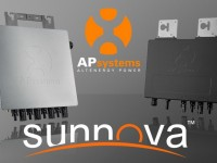 APsystems microinverters now on Sunnova's approved vendor list