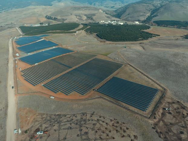 Cal Poly solar