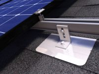 Florida's 3D Solar installs first Quick Mount QRail Racking System