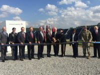 SunPower installs 10-MW solar + storage system at U.S. Army post in Alabama