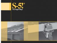 S-5! 2018 Attachment Solutions & Products brochure now available