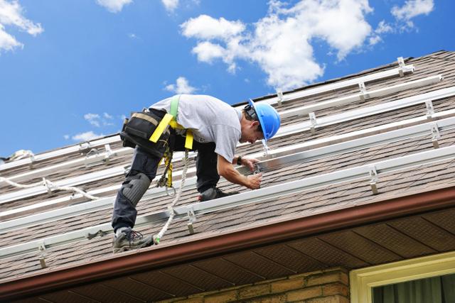 solar contractor success