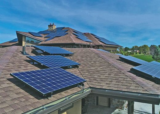 Hoosier Efficiency: Walk through the solar decision-making process with this Indiana homeowner