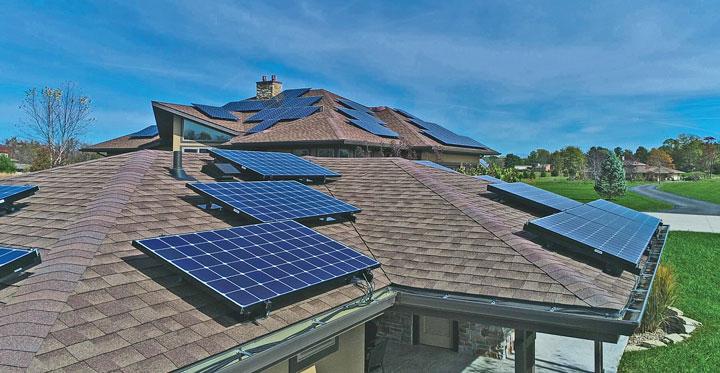 solar in bloomington