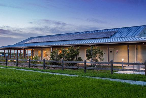 zero net energy solar