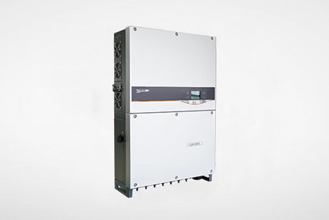 sungrow string inverter