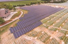 TerraSmart completes New York's second largest solar project