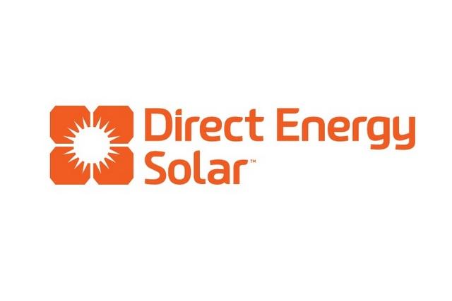 Direct Energy solar