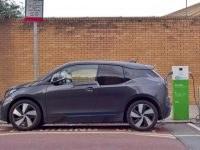 Report: Utilities still have a lot of electric vehicle planning to do
