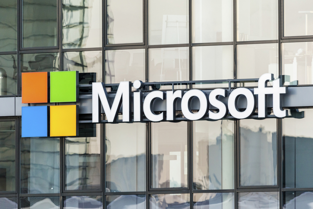 microsoft solar purchase