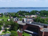 Key Equipment Finance sale-leaseback financing of $5.1 million funds Hobart and William Smith Colleges solar farm