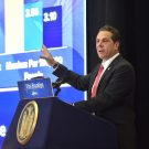 New York is doubling its solar goal to 6 GW installed by 2025